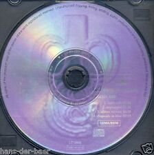 Bell Book & Candle - Rescue Me ♫ Maxi-Single-CD von 1997
