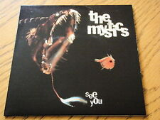 "THE MYSTICS - SEE YOU  7"" VINYL PS"