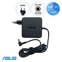 Original Asus W15-065N1B 19V 3,42A 65W AC Power Adapter (type C) 5,5mm x 2,5mm