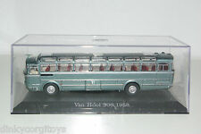 ATLAS BUS COLLECTION VAN HOOL 306 1958 MINT BOXED