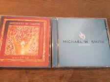 Michael W. Smith [2 CD Alben]  Stand +  Worship / Christliche Musik