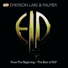 Emerson, Lake & Palmer - From The Beginning - The Best Of... 2CD prog
