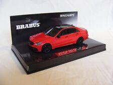 2015 Brabus 850 E63 - 1/43 scale - Minichamps