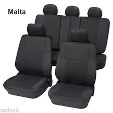 FUNDAS para COCHES  con y sin AIRBAGS laterales FUNDAS ASIENTOS BMW  - MALTA