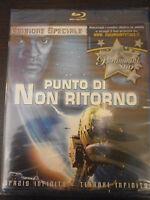 PUNTO DI NON RITORNO FILM IN BLU-RAY NUOVO DA NEGOZIO - COMPRO FUMETTI SHOP