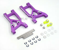 Alloy Rear Arm Set For HPI Nitro RS4 3 III