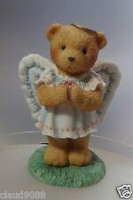 "CHERISHED TEDDIES ""ANGIE NATIVITY/CHRISTMAS THEME 951137 MINT IN BOX"