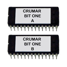 Crumar Bit-One Firmware OS Eprom Bitone Bit One