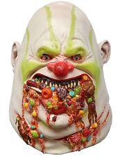 Chunk the Clown Scary Adult Halloween Latex Mask FS009