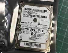 """SAMSUNG 750Gb HARD DRIVE 2.5"""" ST750LM022 HN-M750MBB/ASU 5400rpm #T394"""