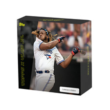 "2019 TOPPS X Vlad Jr. ""THE LEGEND"" Vladimir Guerrero Jr. You Pick-Trout-Alonso"