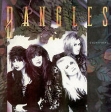 The Bangles : Everything CD (2012) ***NEW***
