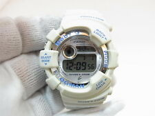 G-Shock White Blue Frogman Baby-G BGW-102WC-6JR WCCS Limited Casio Unisex Watch