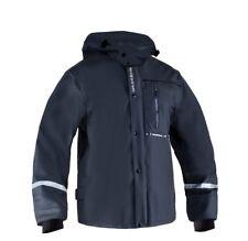 Grundens Storm Jacket M-XXL raincoat Ölzeug Friesennerz Regenjacke Gummi