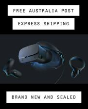 Oculus Rift S PC-Powered VR Gaming Headset / BRAND NEW / FREE EXPRESS SHIPPING