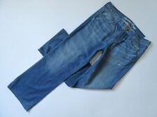 NWT American Eagle Outfitters Original 77 in Dark Indigo Stretch Jeans 12 Short