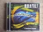 Brasil! - –Tamba Trio –Elis Regina –Jorge Ben –Gilberto Gil - Gal Costa... - CD