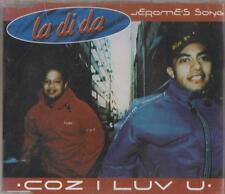 C.D.MUSIC C887  JEROME'S SONG [LA DI DA ]  SINGLE  4 TRACK  CD