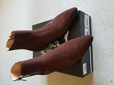 MENS BNWB RELIGION BROWN ANKLE BOOTS SIZE 9