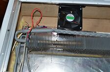 RV Fan special mounting for Refrigerators in Slideouts HV Fan with thermostat