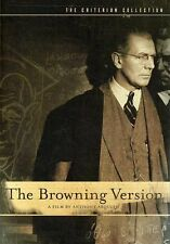 Browning Version [Criterion Collection] (2005, DVD NIEUW)