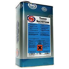 AutoSmart Tardis Tar & Glue Remover Car Cleaning Wash Valet Smart 5L 5 L