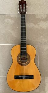 Stagg C510 1/2 size Classic handmade Guitar all wood construction