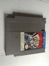 Nintendo Nes Game Cart Robo Warrior Cart Only Pal Uk region