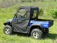 FULL CAB Enclosure for Existing Windshield ~ Massimo 500 + 700 ~ New ~ UTV