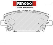 FDB1859 Kit pastiglie freno, Freno a disco (MARCA-FERODO)