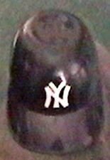 NY Yankees Mini Batting Helmet