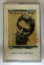 PAUL McCARTNEY - FLAMING PIE - Musicassetta Sigillata MC K7