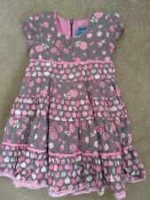 Pumpkin Patch Baby Girls Dress Size 12-18 Months
