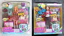 RARE BEST FRIENDS CLUB (BFC INK) Dolls: ADDISON & KAITLIN. BRAND NEW IN BOX, OS!