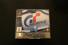 Gran Turismo 2 - Platinum Edition - PS1
