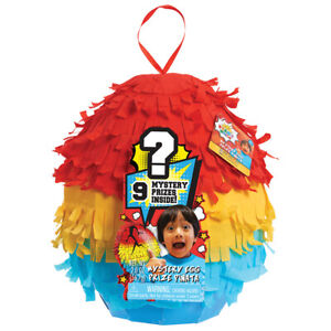 Ryan's World Mystery Egg Prize Pinata