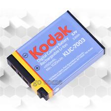 Genuine Original Kodak KLIC-7003 Battery,M380 M420 V1003 V803 M381 Z950 ,GE GB40
