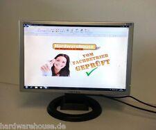 "2x HANNS.G HW191A - 19"" - 16:10 - TFT/LCD - 1440 x 900 - PC Monitor - Hannspree"