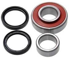 Ball Bearing Kit Rear Axle Shaft 35X80X21X26 AS-35802126-KIT OEM 09269-35010
