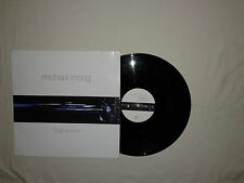 "Michael Moog ‎– That Sound  –Disco 12"" 33 Giri Vinile UK 1999 House"