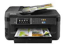 Epson WF-7620 WF All-in-One Inkjet Printer