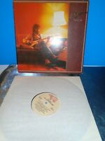 Eric Clapton Backless LP 1978 Vinyl Album RS-1-3039