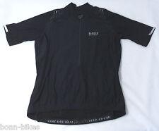 Gore Bike Wear Alp X II Camiseta Talla M Negro NUEVO #K13