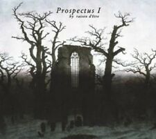 RAISON D'ETRE Prospectus I [redux version] 2CD Digipack 2013