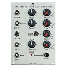 Analogue Systems RS-510e EMS Synthi Trapezoid Generator - NEW - eurorack module