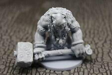 Troll #007 Blood Rage miniature NEW! Viking Saga Dungeons & Dragons D&D Norse