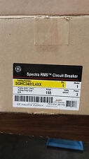 General Electric SGHC3401L4XX New in factory box! same as SGHB36BD0150 but 480V