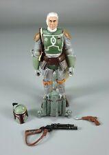 "Star Wars 3.75"" Vintage Collection Boba Fett VC09 ""Empire Strikes Back"" Figure!"