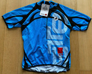 Brand New Original CASTELLI CYCLING Jersey XL
