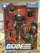 GI Joe Classified Major Bludd Cobra Island #27 Target Exclusive 6? Action Figure